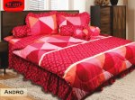 Andro - My Love Sprei & Bed Cover