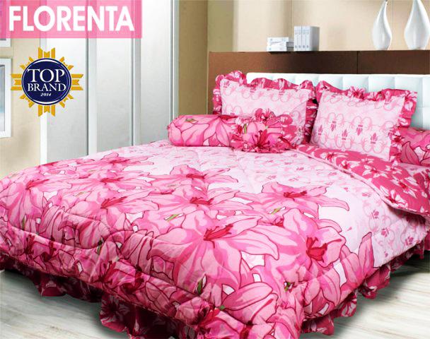 Florenta - My Love Sprei & Bed Cover