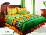 Ilana - My Love Sprei & Bed Cover