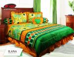 Ilana - My Love Sprei & Bed Cover