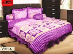Viola - My Love Sprei & Bed Cover