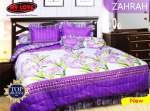 Zahrah - My Love Sprei & Bed Cover