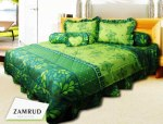 Zamrud - My Love Sprei & Bed Cover